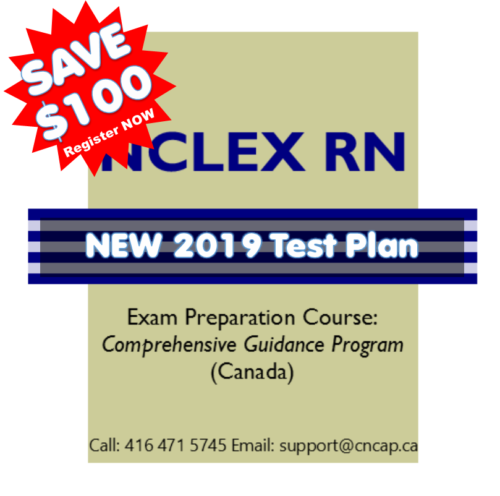 NCLEX RN Exam Prep Course