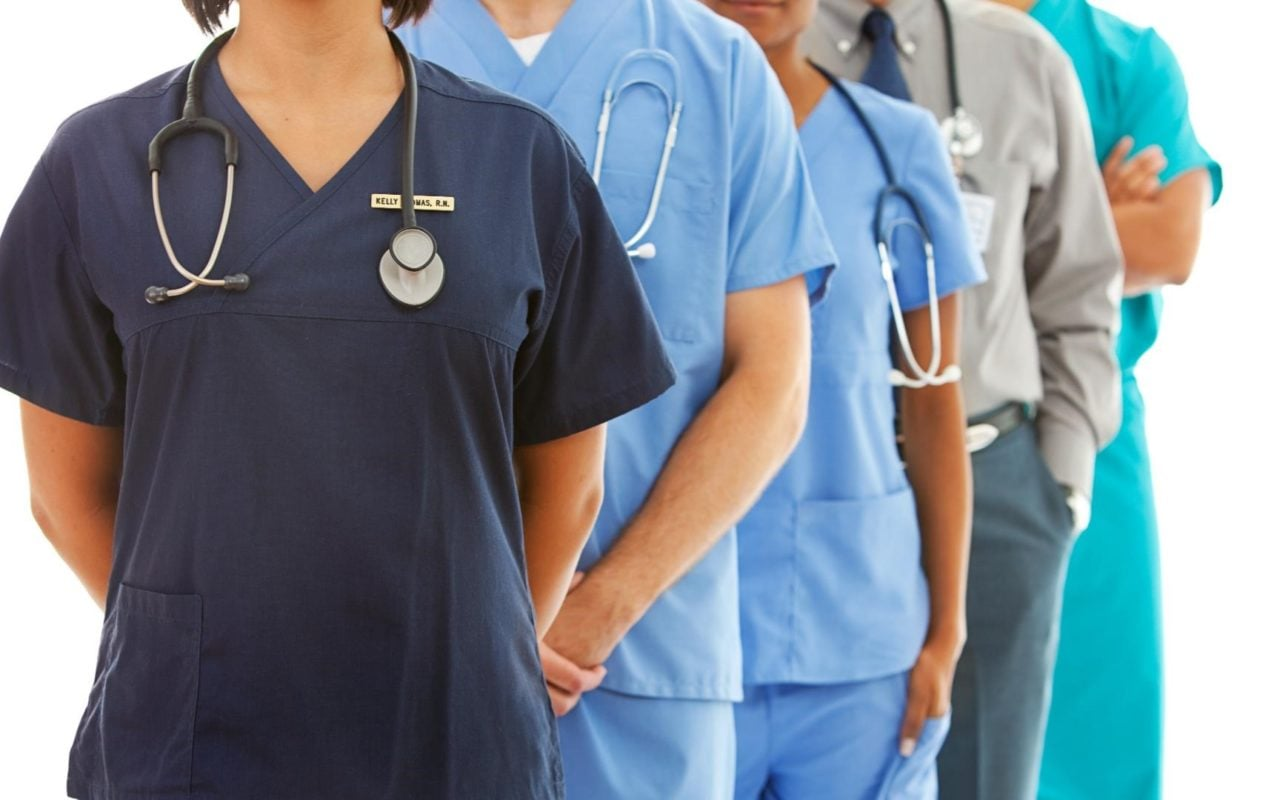 Staffing & Placement Services for Nurses