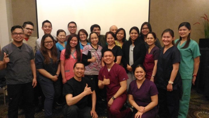 1st Alberta Registered Nurses Assessment Program (ARNAP) prep batch in Calgary, Alberta
